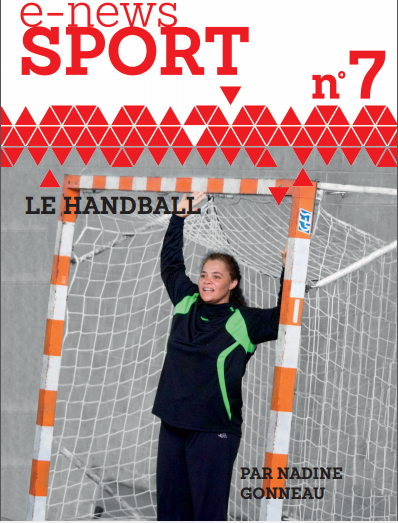 Handball aloe vera compiègne